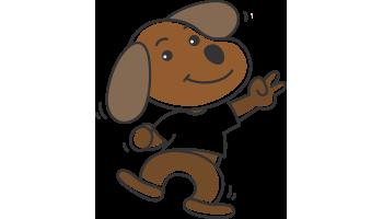 mascotte: il cucciolo
